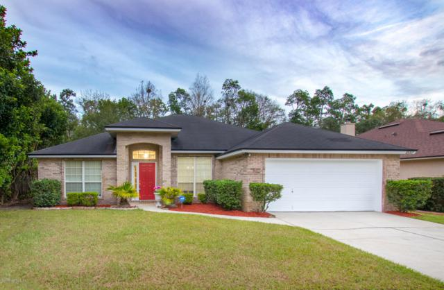 8557 Crooked Tree Dr, Jacksonville, FL 32256 (MLS #961116) :: EXIT Real Estate Gallery