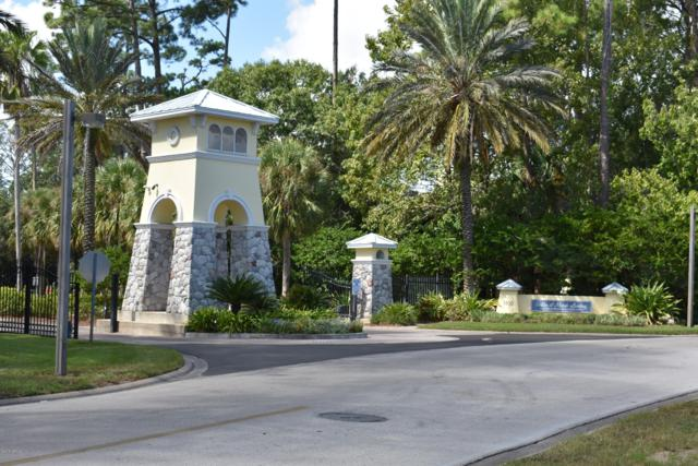 1800 The Greens Way #608, Jacksonville Beach, FL 32250 (MLS #961124) :: 97Park