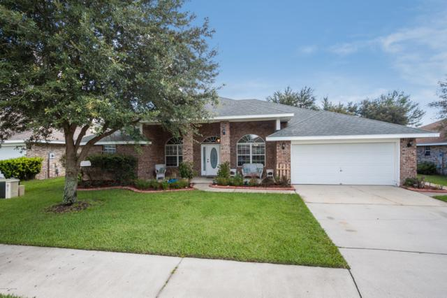 2123 Gentlewinds Dr, GREEN COVE SPRINGS, FL 32043 (MLS #961129) :: The Hanley Home Team