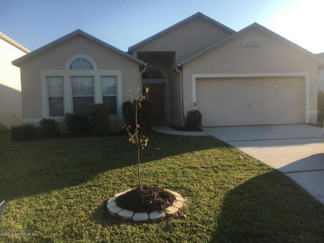 1379 Oden Ct, Middleburg, FL 32068 (MLS #961130) :: EXIT Real Estate Gallery