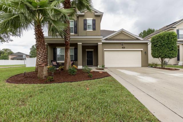 3618 Old Village Dr, Orange Park, FL 32065 (MLS #961133) :: EXIT Real Estate Gallery