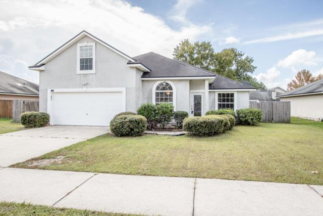 3267 Chad Bourne Dr, GREEN COVE SPRINGS, FL 32043 (MLS #961134) :: EXIT Real Estate Gallery