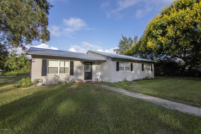 250 Gentian Rd, St Augustine, FL 32086 (MLS #961135) :: The Hanley Home Team
