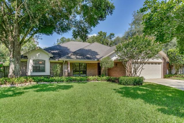 12142 Twain Oaks Ln, Jacksonville, FL 32223 (MLS #961136) :: EXIT Real Estate Gallery