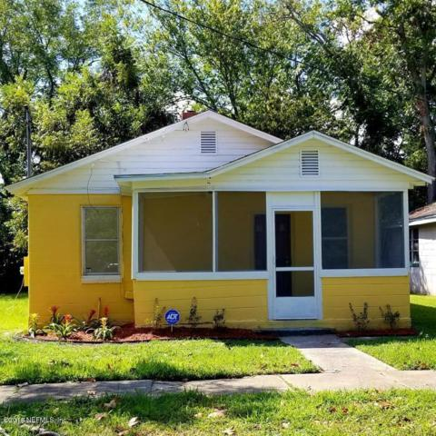 1520 W 19TH St, Jacksonville, FL 32209 (MLS #961138) :: EXIT Real Estate Gallery