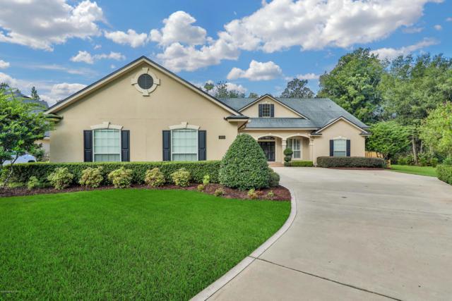 853 Peppervine Ave, Jacksonville, FL 32259 (MLS #961148) :: EXIT Real Estate Gallery