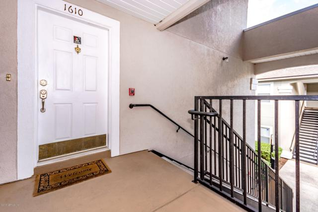 7920 Merrill Rd #1610, Jacksonville, FL 32277 (MLS #961149) :: EXIT Real Estate Gallery