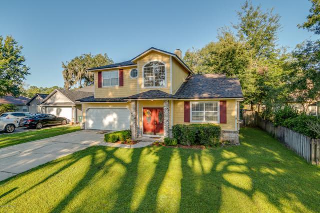 8770 Celia Ct, Jacksonville, FL 32217 (MLS #961152) :: EXIT Real Estate Gallery