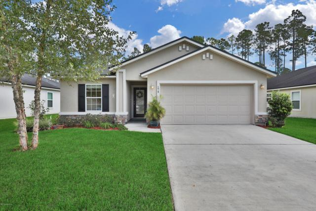 174 N Aberdeenshire Dr, Fruit Cove, FL 32259 (MLS #961153) :: EXIT Real Estate Gallery
