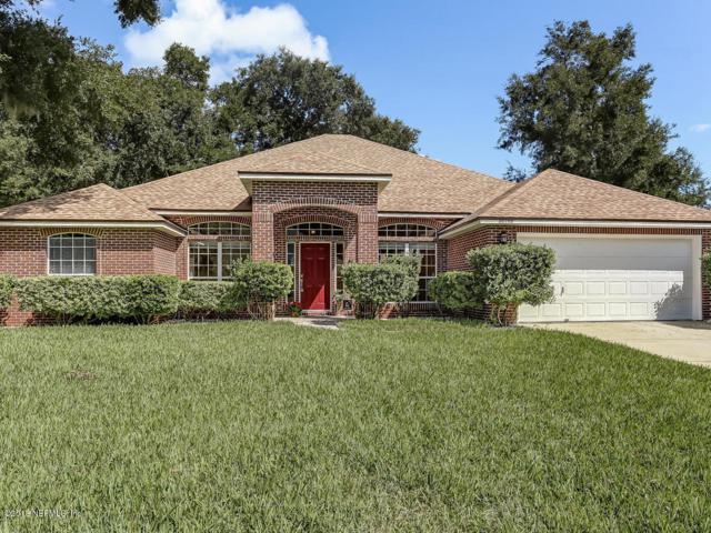 86198 Meadowwood Dr, Yulee, FL 32097 (MLS #961157) :: Berkshire Hathaway HomeServices Chaplin Williams Realty