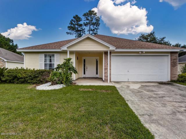 96238 Abaco Island Dr, Fernandina Beach, FL 32034 (MLS #961158) :: Berkshire Hathaway HomeServices Chaplin Williams Realty
