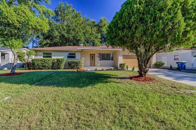3128 Montcalm Dr, Jacksonville, FL 32208 (MLS #961163) :: The Hanley Home Team