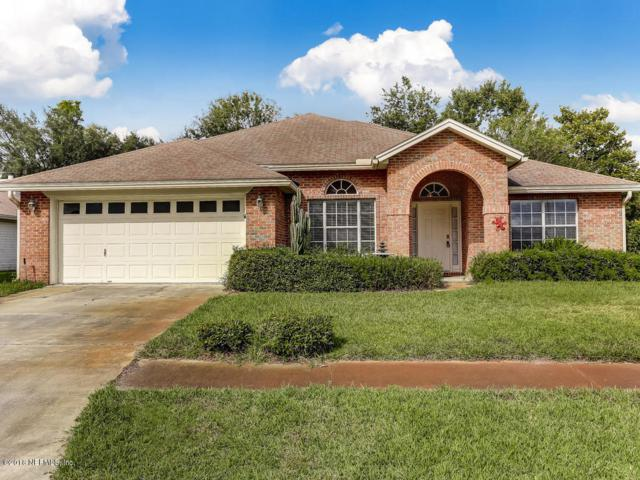 24094 Creek Parke Cir, Fernandina Beach, FL 32034 (MLS #961171) :: Berkshire Hathaway HomeServices Chaplin Williams Realty