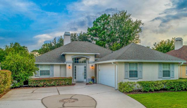 3532 Olympic Dr, GREEN COVE SPRINGS, FL 32043 (MLS #961181) :: The Hanley Home Team