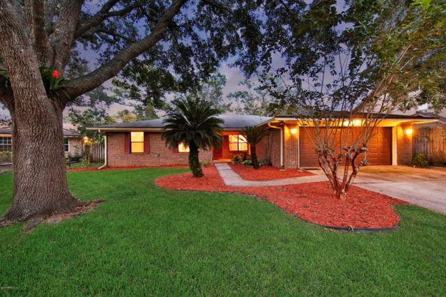 441 Tahitian Ter, Jacksonville, FL 32216 (MLS #961183) :: EXIT Real Estate Gallery