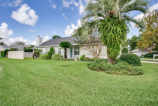 106 St Emilion Ct, Ponte Vedra Beach, FL 32082 (MLS #961185) :: EXIT Real Estate Gallery