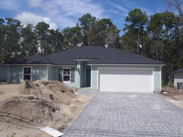 266 Lakeshore Dr, St Augustine, FL 32095 (MLS #961187) :: The Hanley Home Team