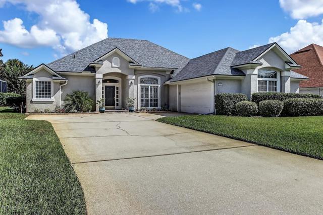 13927 Heathford Dr, Jacksonville, FL 32224 (MLS #961191) :: EXIT Real Estate Gallery