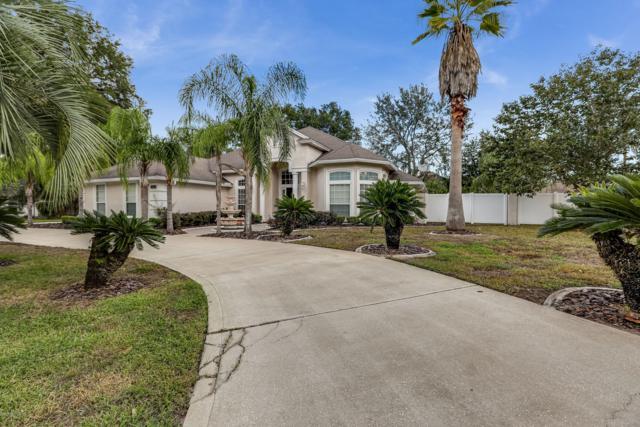 1125 Dover Dr, St Johns, FL 32259 (MLS #961196) :: EXIT Real Estate Gallery