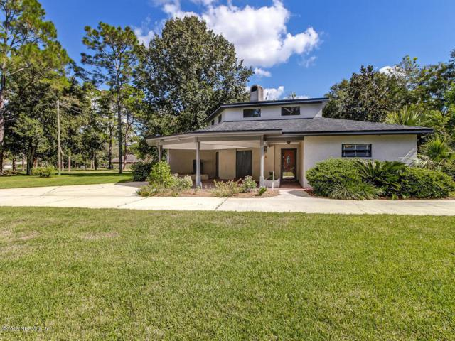 35018 Nancy Rd, Callahan, FL 32011 (MLS #961210) :: The Hanley Home Team