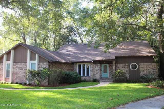 6322 Christopher Creek Rd W, Jacksonville, FL 32217 (MLS #961213) :: Florida Homes Realty & Mortgage