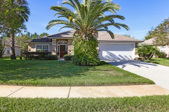 2505 N Waterleaf Dr, St Augustine, FL 32092 (MLS #961215) :: EXIT Real Estate Gallery