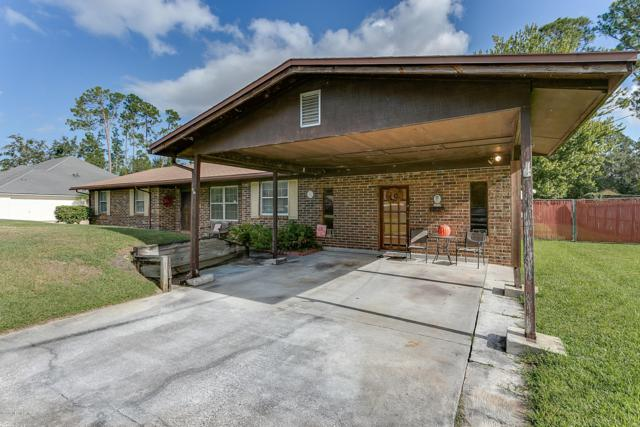 1009 Hibernia Forest Dr, Fleming Island, FL 32003 (MLS #961219) :: EXIT Real Estate Gallery