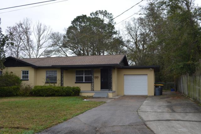 4633 Solandra Cir E, Jacksonville, FL 32210 (MLS #961223) :: The Hanley Home Team
