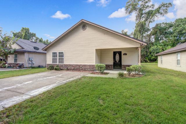 9054 3RD Ave, Jacksonville, FL 32208 (MLS #961225) :: EXIT Real Estate Gallery