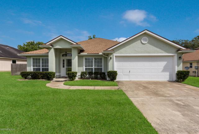 12609 Shirley Oaks Dr, Jacksonville, FL 32218 (MLS #961226) :: Pepine Realty