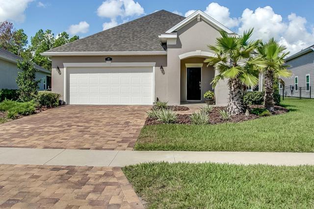 32 Ceja Way, St Augustine, FL 32095 (MLS #961233) :: Sieva Realty