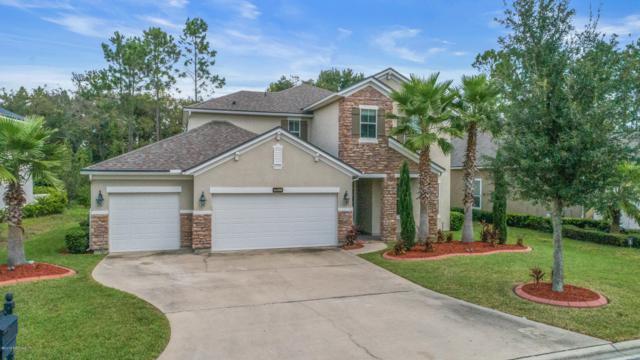 4488 Gray Hawk St, Orange Park, FL 32065 (MLS #961240) :: The Hanley Home Team