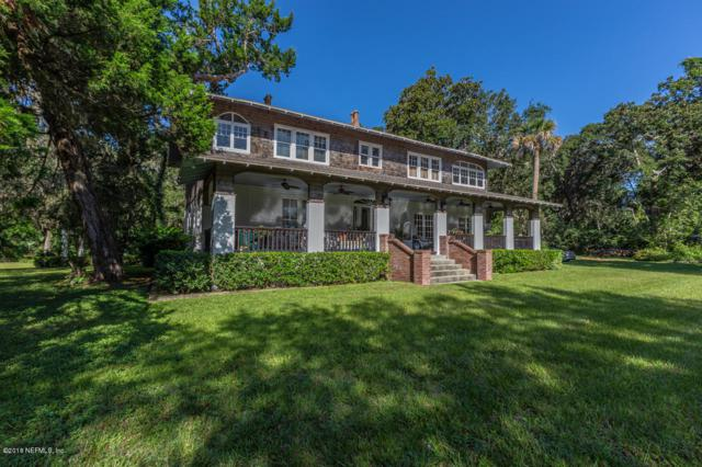 11038 Fort George Rd, Jacksonville, FL 32226 (MLS #961245) :: The Hanley Home Team