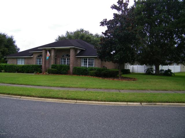 1328 Marsh Grass Ct, Jacksonville, FL 32218 (MLS #961248) :: EXIT Real Estate Gallery