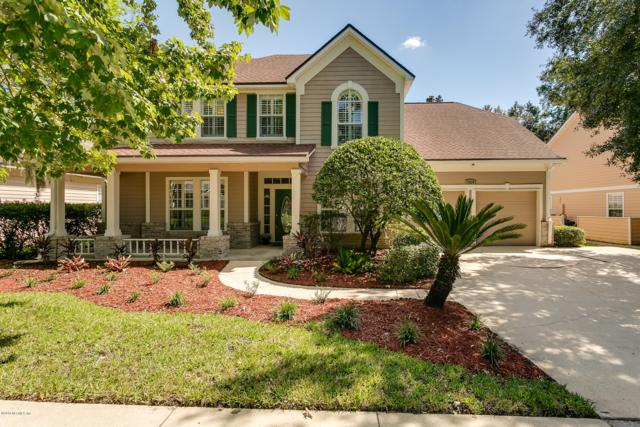 1619 Hawks Nest Dr, Fleming Island, FL 32003 (MLS #961259) :: EXIT Real Estate Gallery