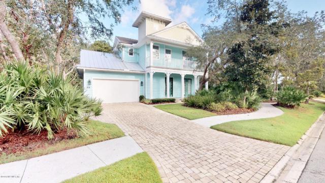 119 Istoria Dr, St Augustine, FL 32095 (MLS #961267) :: EXIT Real Estate Gallery
