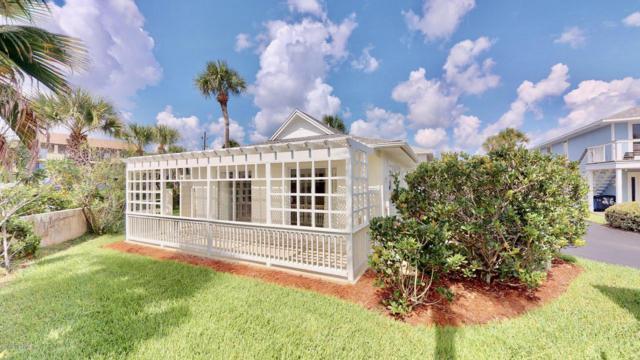31 Drum Point Cir, St Augustine, FL 32080 (MLS #961276) :: EXIT Real Estate Gallery