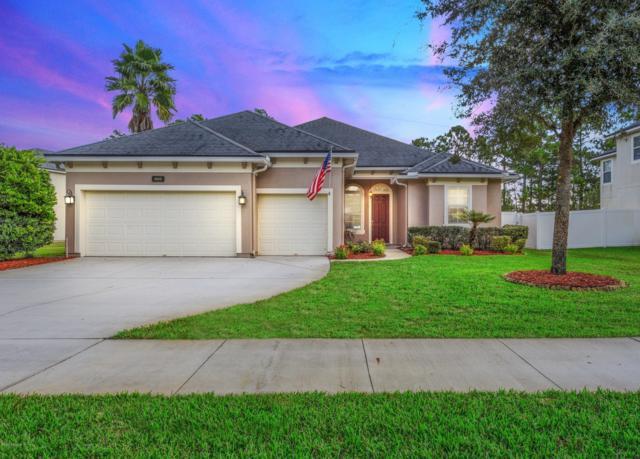 800 Newpark Ct, St Augustine, FL 32084 (MLS #961286) :: EXIT Real Estate Gallery