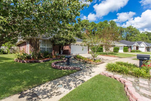 7382 Ironside Dr W, Jacksonville, FL 32244 (MLS #961290) :: EXIT Real Estate Gallery
