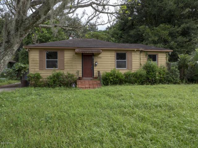 1743 Mayfair Rd, Jacksonville, FL 32207 (MLS #961294) :: EXIT Real Estate Gallery