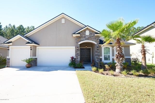 83064 Purple Martin Dr, Yulee, FL 32097 (MLS #961302) :: EXIT Real Estate Gallery