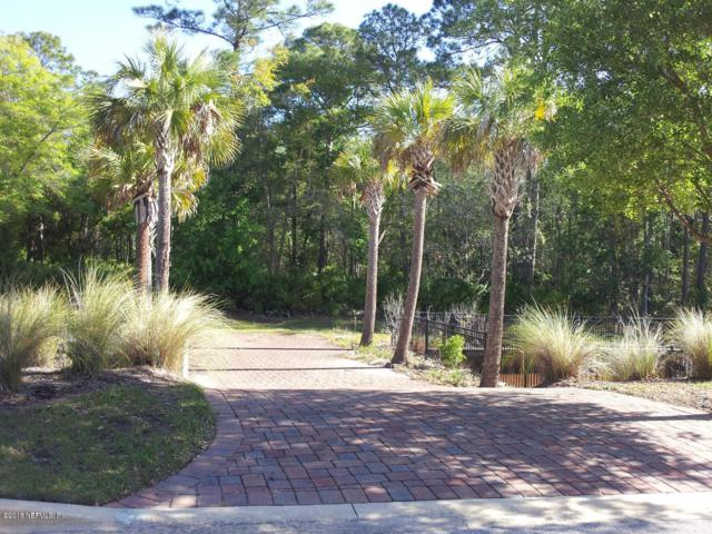 196 N River Dr, St Augustine, FL 32095 (MLS #961307) :: Sieva Realty