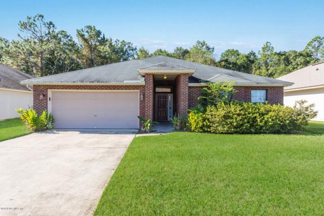 2535 Watermill Dr, Orange Park, FL 32073 (MLS #961308) :: EXIT Real Estate Gallery