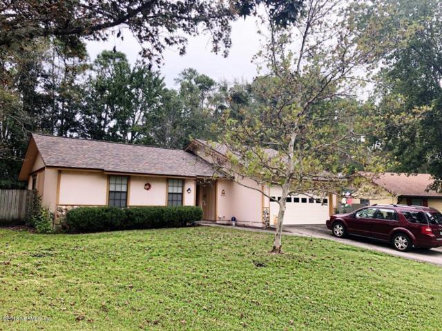 1696 Sandy Hollow Loop, Middleburg, FL 32068 (MLS #961310) :: EXIT Real Estate Gallery