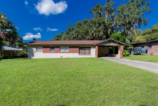 1516 High St, Palatka, FL 32177 (MLS #961323) :: EXIT Real Estate Gallery