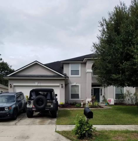 2536 Creekfront Dr, GREEN COVE SPRINGS, FL 32043 (MLS #961336) :: EXIT Real Estate Gallery