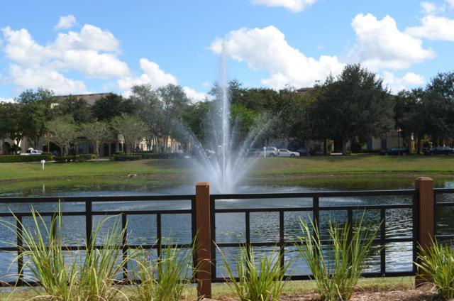 12700 Bartram Park Blvd #2415, Jacksonville, FL 32258 (MLS #961338) :: Pepine Realty