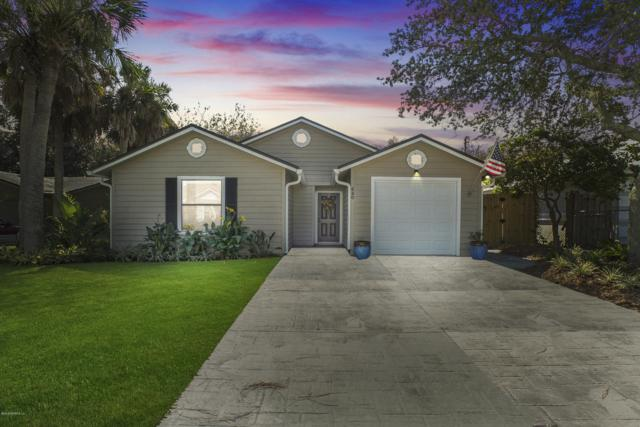 680 Upper 8Th Ave S, Jacksonville Beach, FL 32250 (MLS #961346) :: EXIT Real Estate Gallery