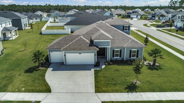 95214 Periwinkle Pl, Fernandina Beach, FL 32034 (MLS #961355) :: EXIT Real Estate Gallery