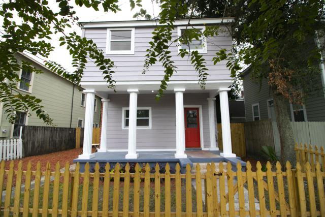 112 E 6TH St, Jacksonville, FL 32206 (MLS #961367) :: EXIT Real Estate Gallery